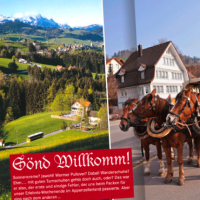WirEltern: Reisebericht